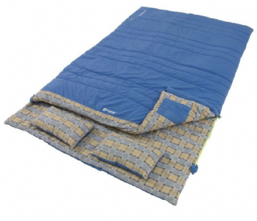 OUTWELL COMMODORE DOUBLE Sleeping Bag